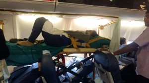 Air Ambulance Services Patient transfer 5