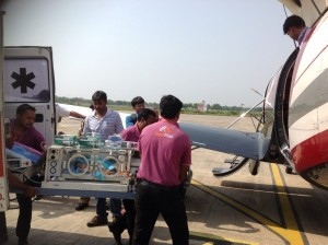 Air Ambulance Services Patient transfer 7