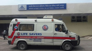 Road Ambulance Services 3