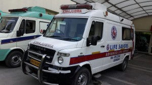 Road Ambulance Services 6