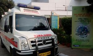 Road Ambulance Services 8