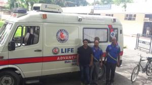Road Ambulance Services 9